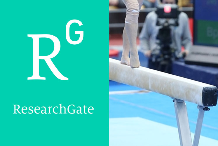Research Gate - Analysis Of Personality Factors Influence On Sports Performances In Beam Event In Women's Artistic Gymnastics