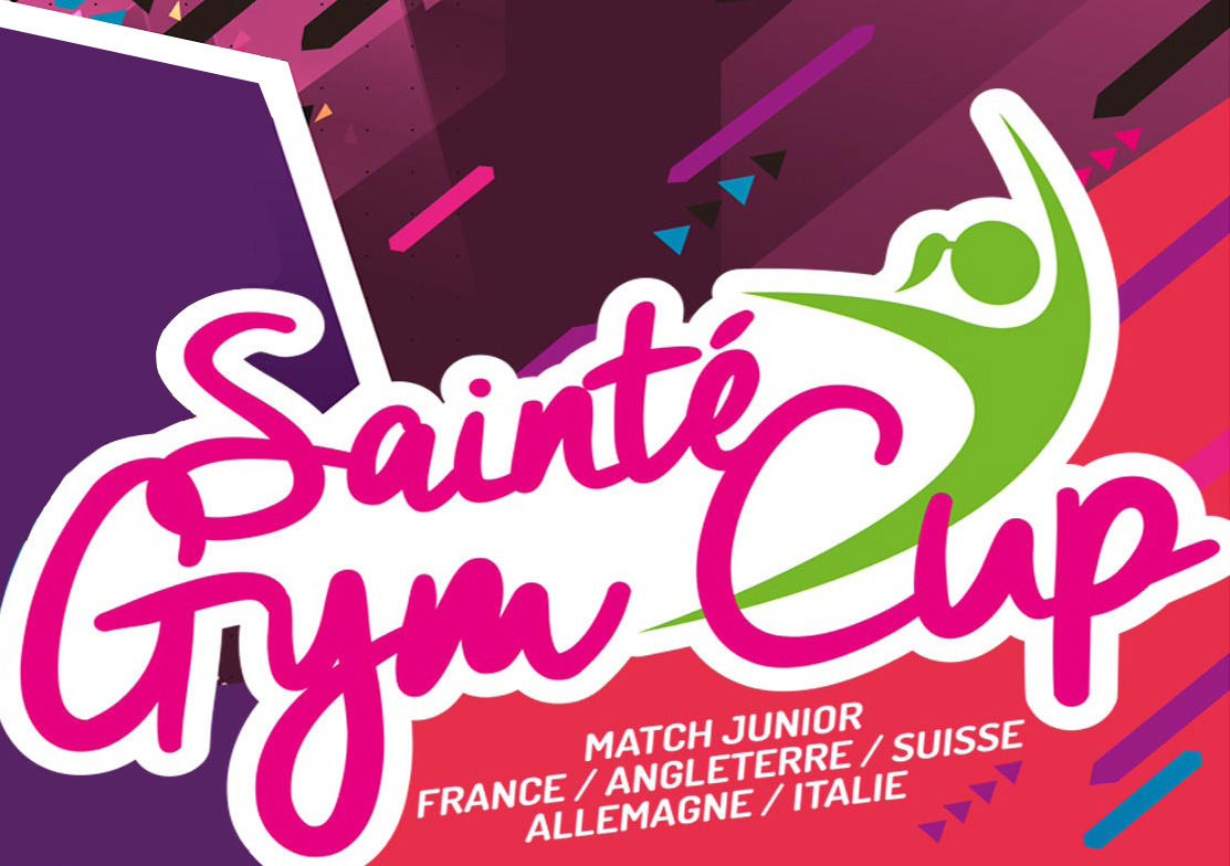 Sainté Gym Cup 2019