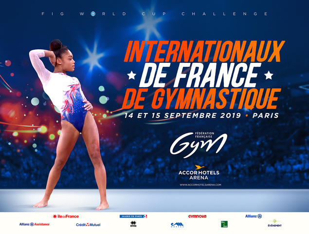 Internationaux de France